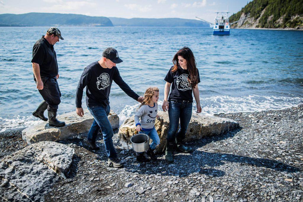 Newfoundland Mussels Adventure