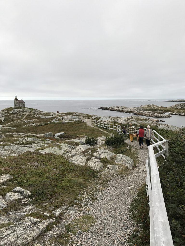 Newfoundland Walk