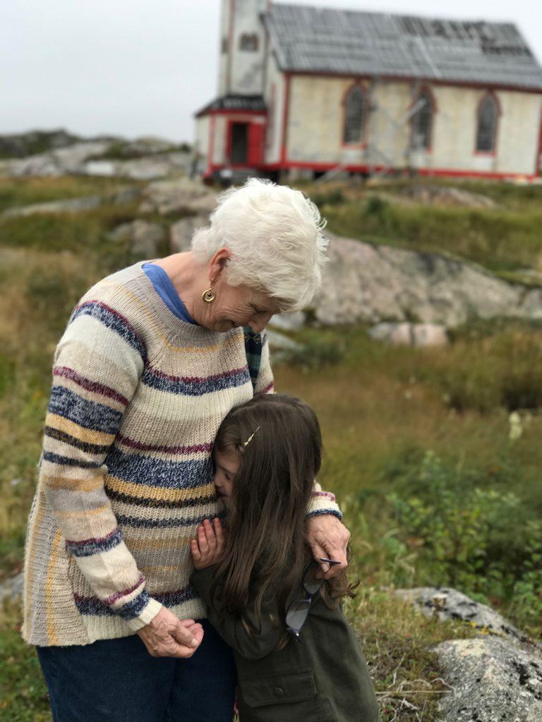 Newfoundland - Cela & Gigi