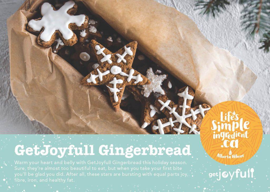 GetJoyfull Gingerbread - Page 1