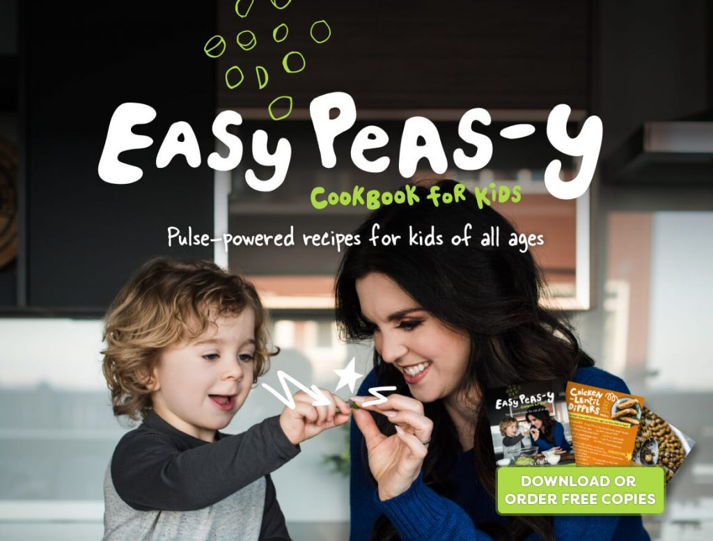 Easy Peas-y Download Banner