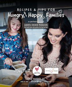 Happy Happy Families Cover