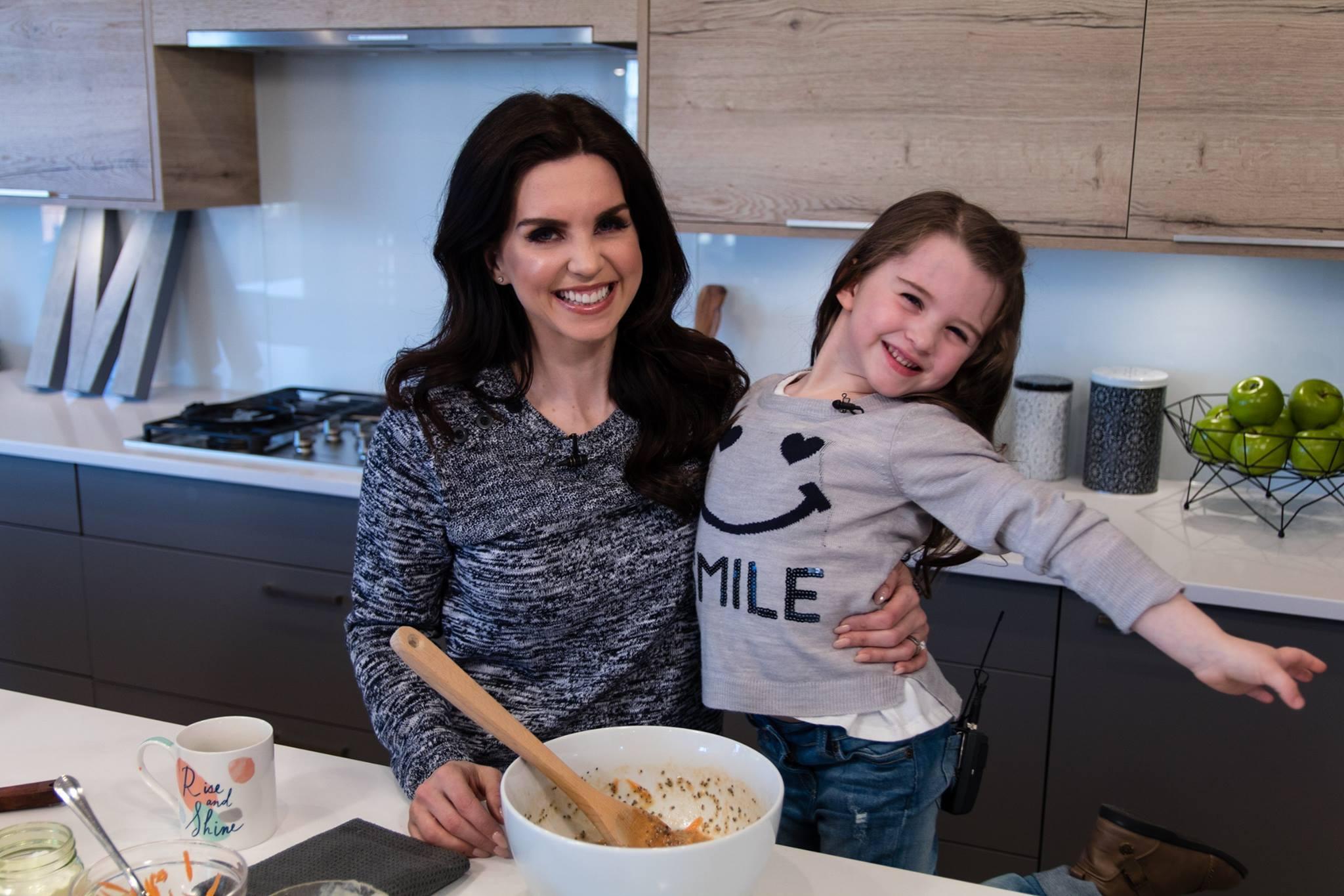 Emily & Cela